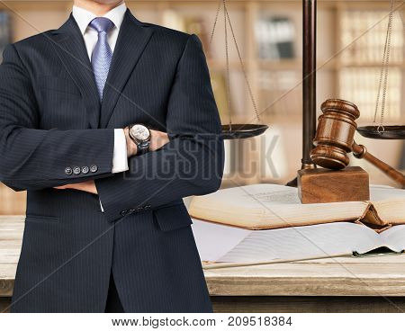 Law lawyer closeup business holding sign caucasian