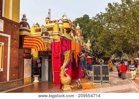 Laxminarayan Temple (birla Mandir)
