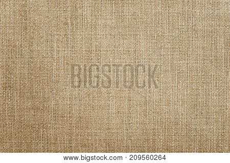 Rustic fabric texture used as a background