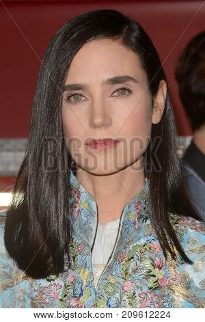 LOS ANGELES - OCT 8:  Jennifer Connelly at the