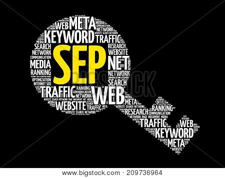 Search Engine Positioning Key