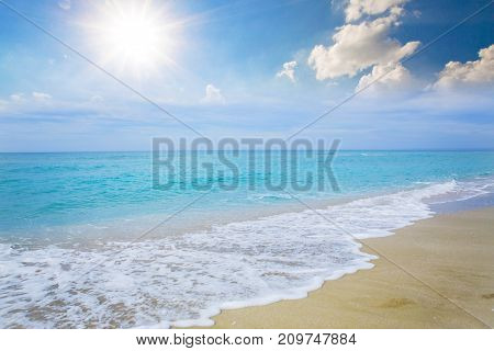 Blue water sea design travel vacations freedom