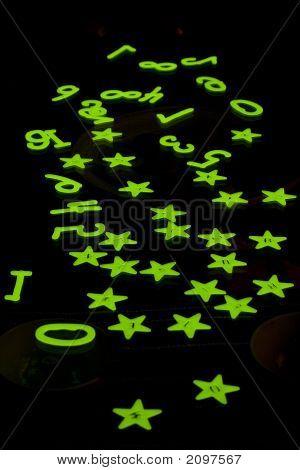 Glow In The Dark Objects