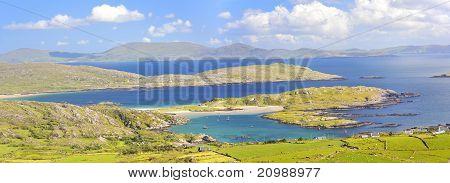 landscape of Ireland