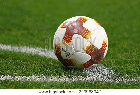 Official Uefa Europa League Match Ball