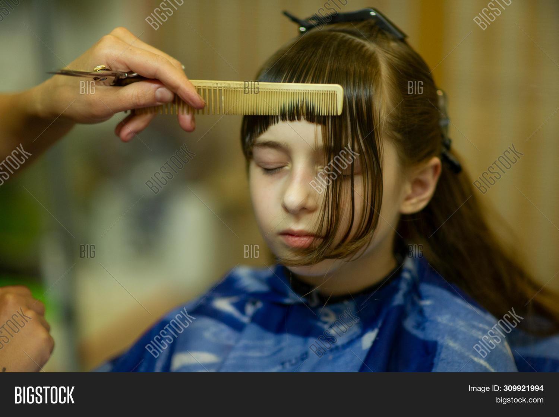 Fantastic Hairdresser Making Image Photo Free Trial Bigstock Schematic Wiring Diagrams Amerangerunnerswayorg