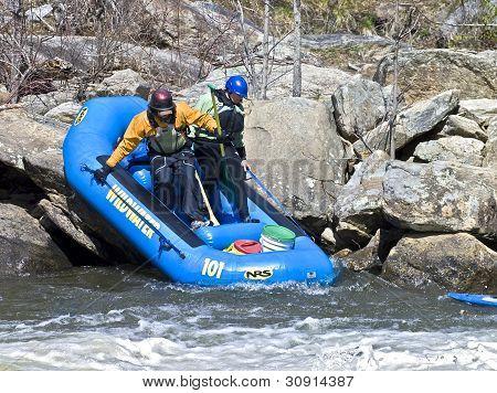 Raft Members