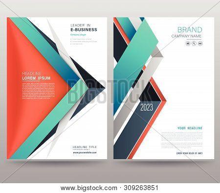 Template Annual Report