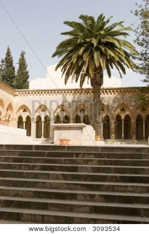 Israel  Paternoster Church