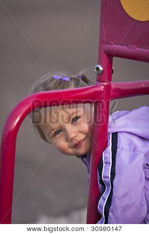 Playground Smile large