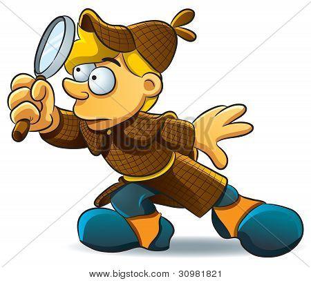Detective Investigate