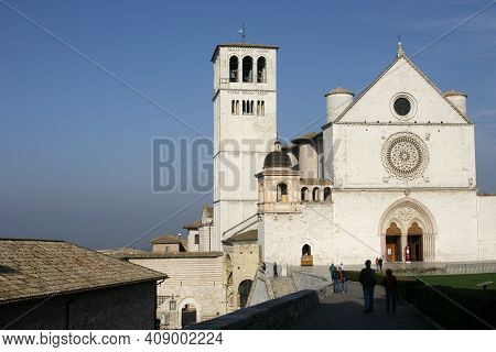 Italy Assisi
