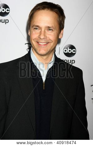LOS ANGELES - JAN 10:  Chad Lowe attends the ABC TCA Winter 2013 Party at Langham Huntington Hotel on January 10, 2013 in Pasadena, CA