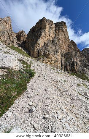 Gran Cir - Dolomiti