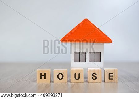 Orange Roof House New Built House New Home Purchase Ideas Real Estate Moving Or Renting Real Estate