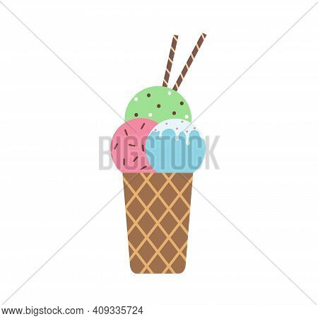 Background, Ball, Blue, Cake, Cartoon, Chocolate, Clipart, Cold, Color, Colorful, Cone, Cool, Cream,