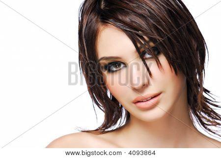 Creativity Hairstyle