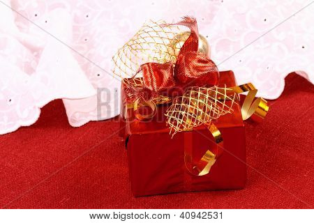 Beautiful Gift For St. Valentine Day