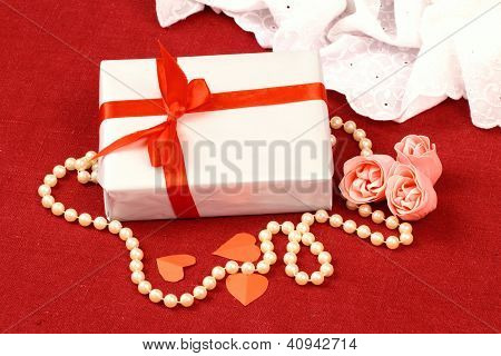 Exciting Gifts For St. Valentine Day