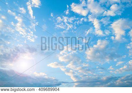 Sunset sky scene, scenic sky background,picturesque sky,vast sky landscape Sky landscape.Sky background.Dramatic blue sky background,vast sky landscape,sky panoramic scene,sunny sky, sky landscape,sky view