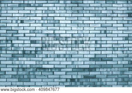 Brick wall background, new brick wall. Texture brick wall of grey color, brick wall texture, brick wall surface, brick wall background, brick wall pattern, brick wall design