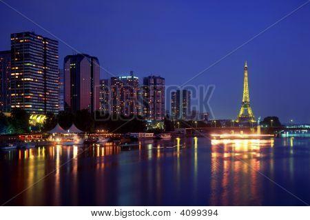 New Paris By Night