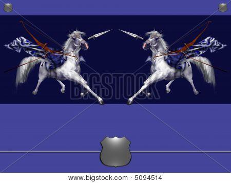 Amazon_white Horse
