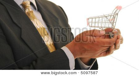 Shopping For Your Business