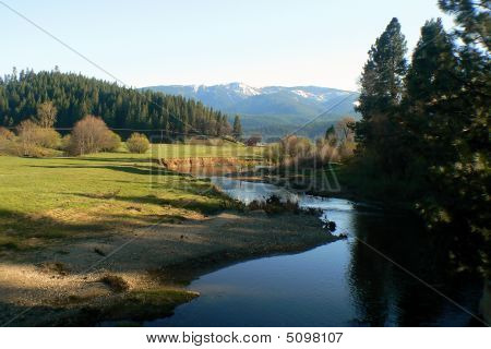 Ranchland People Feather River Clairmont Peak