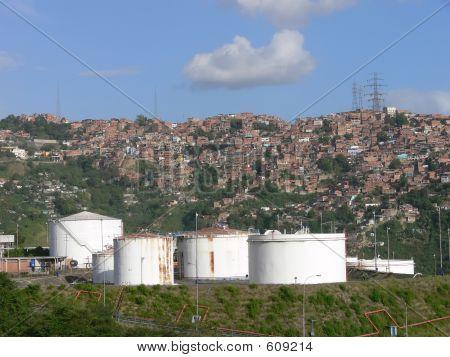 ENERGY FOR NOBODY IN VENEZUELA