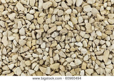 Small light brown stone texture