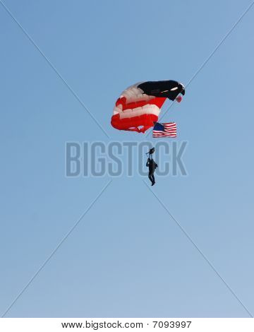 American Parachute