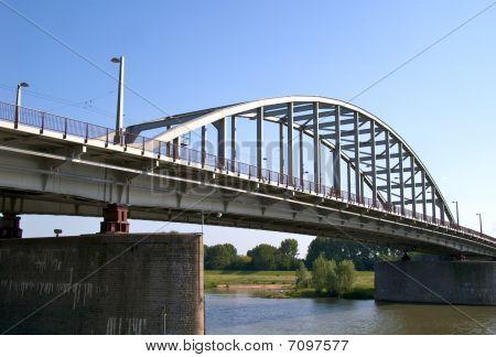 John Frost Bridge, Arnhem