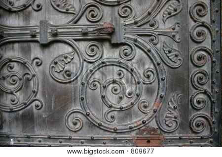 Cathedral_Door