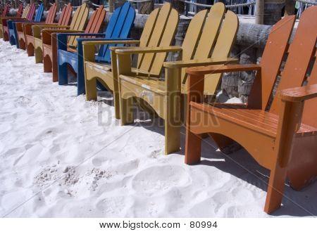 Beach Chairs 4