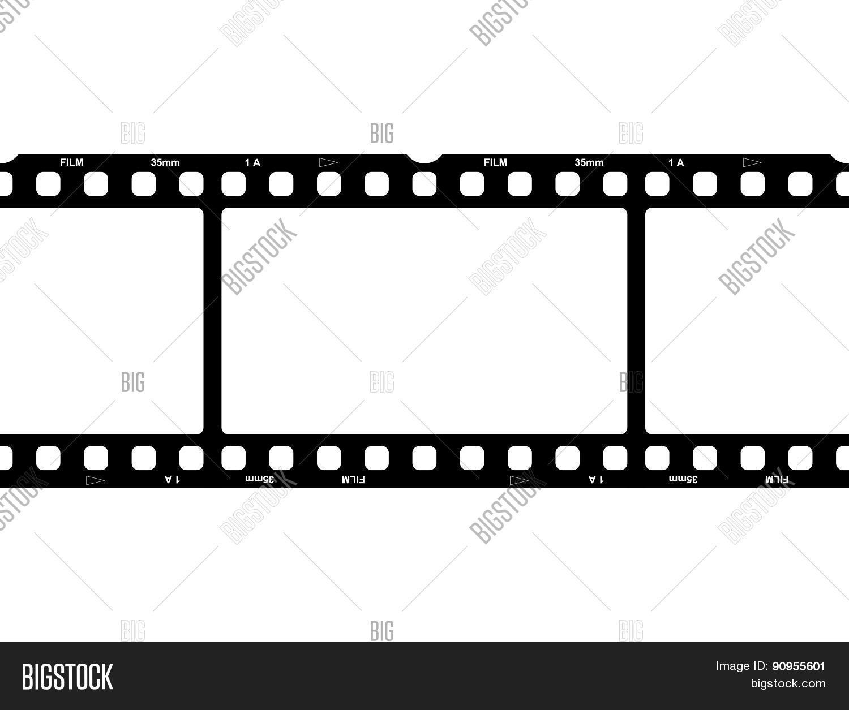 Film Strip Frame Image & Photo (Free Trial) | Bigstock