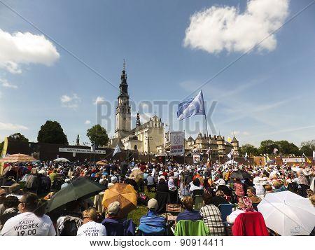 Vigil Catholic Charismatic Renewal