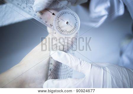 Podology Podologist Chiropody Treatment Clinic