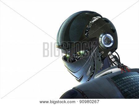 Robot Stylish