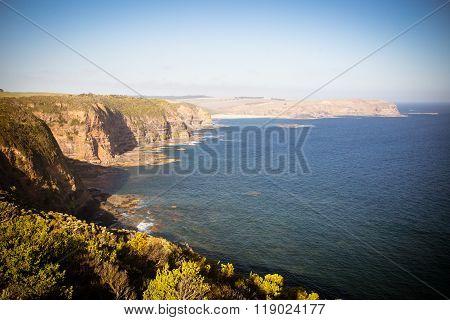 Cape Schanck Coastal View