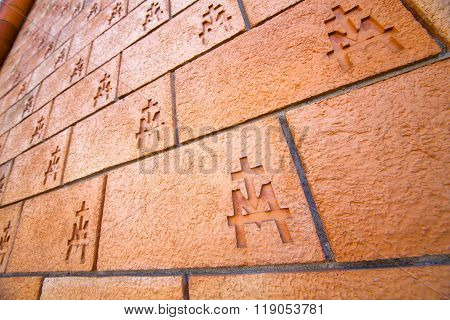 Wall Milan       Background  Stone