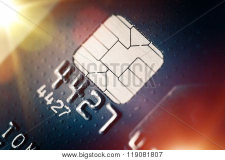 Credit Card Payments System