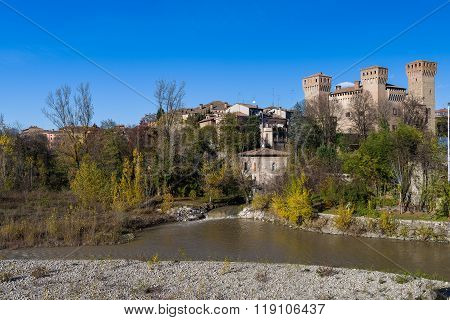Rocca Di Vignola
