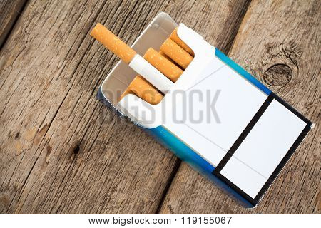 Smoking-bad Habit