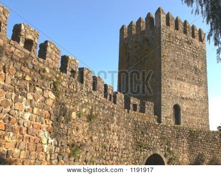 Tower  Ramparts