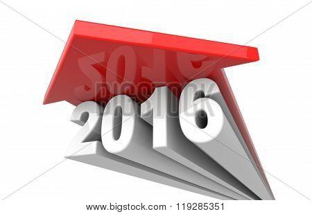Year 2016 Arrow Growth