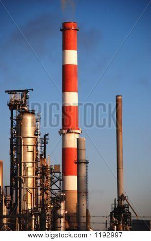 Industry Closeup