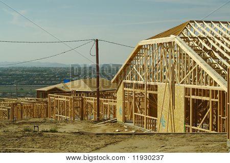 Neue Website der Wohnungsbau.