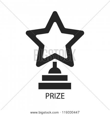 prize icon, prize logo, prize icon vector, prize illustration, prize symbol, prize isolated, prize image, prize drawing, prize concept