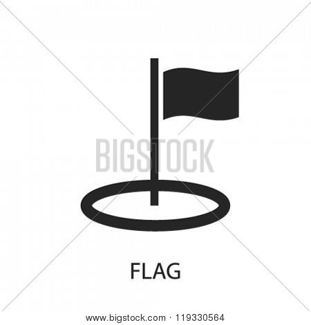 flag icon, flag logo, flag icon vector, flag illustration, flag symbol